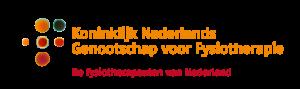 KNGF Koninklijk Nederlands Genootschap voor Fysiotherapeuten