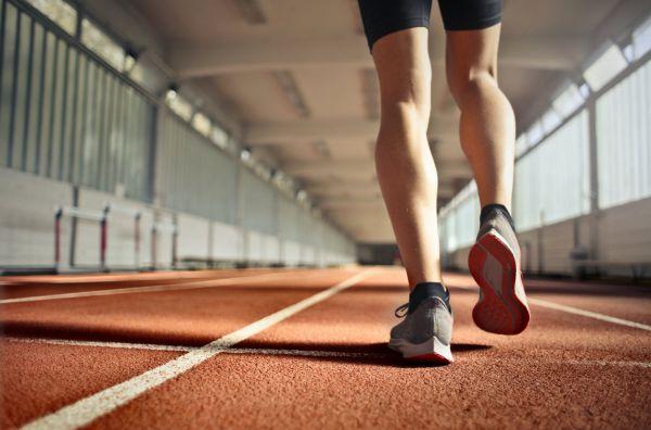 knie pijn runners knee