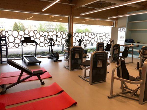 fysio fitness bodegraven